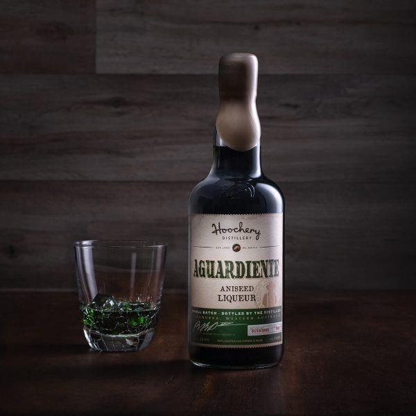 Aguardiente Verde Liqueur