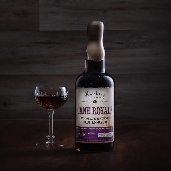 Cane Royale Liqueur