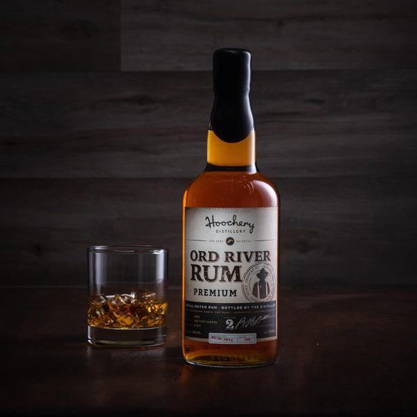 Premium Ord River Rum