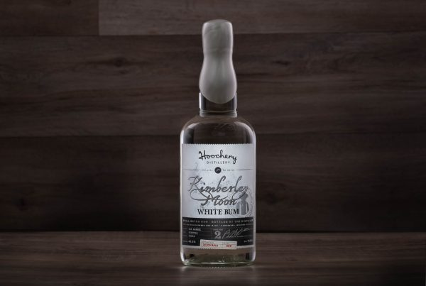 australian white rum