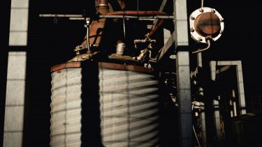 Australian Rum Copper Still