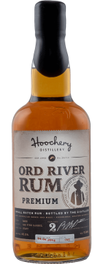 photo of premium ord river rum